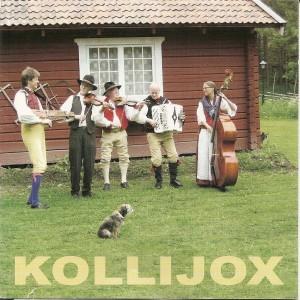 Kollijox cd 1