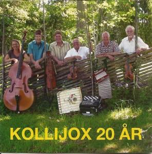 Kollijox cd 2